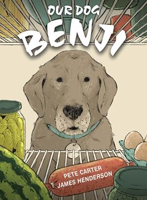 Our Dog Benji