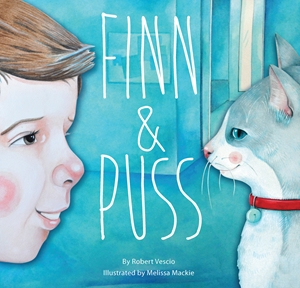 Finn and Puss