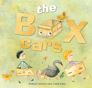 The Box Cars