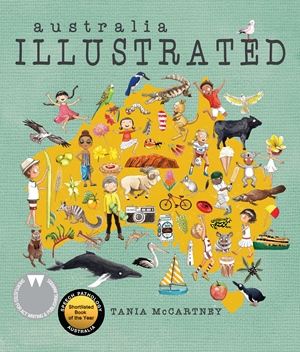 Australia: Illustrated, 2nd Edition