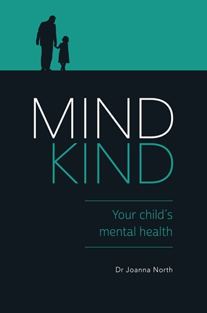 Mind Kind Your Child's Mental Health