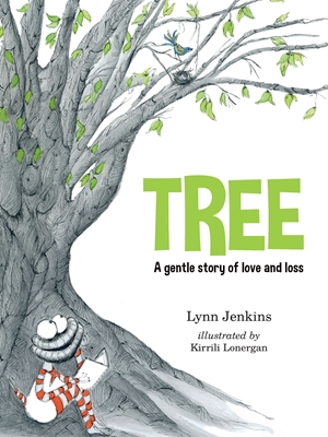 Tree A Gentle Story of Love and Loss