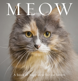 Meow A Book of Happiness for Cat Lovers