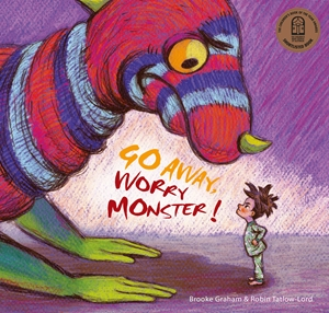 Go Away, Worry Monster!