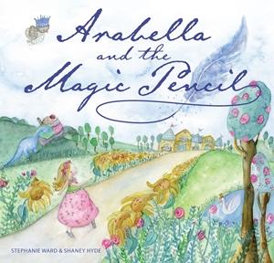 Arabella and the Magic Pencil
