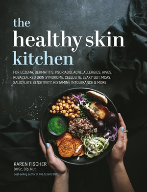The Healthy Skin Kitchen