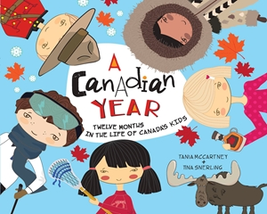 A Canadian Year