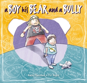 A Boy, His Bear and a Bully