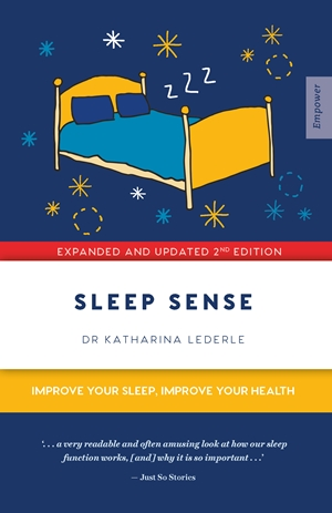 Sleep Sense Improve your Sleep, Improve your Health