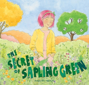 The Secret of Sapling Green