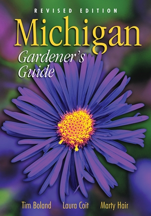 Michigan Gardener's Guide