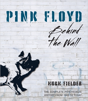 Pink Floyd Behind the Wall