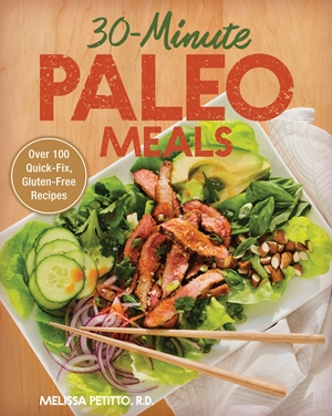 30-Minute Paleo Meals