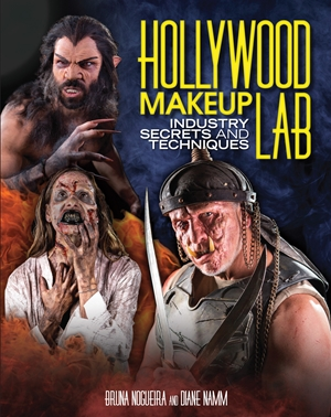 Hollywood Makeup Lab