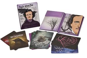 The Edgar Allan Poe Keepsake Journal
