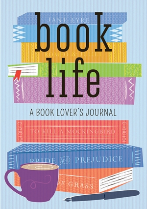 Book Life A Book Lover's Journal