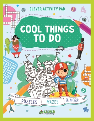 Cool Things To Do
