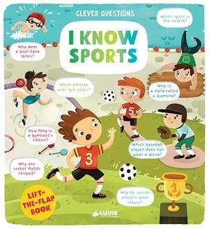 I Know Sports