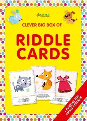 Riddle Cards Memory flash cards