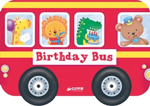 Birthday Bus