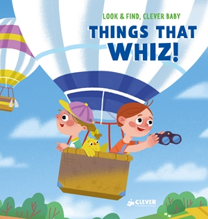 Things that Whiz!