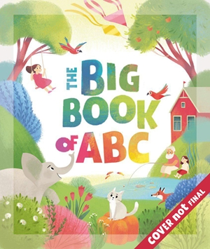 The Big Book of ABCs