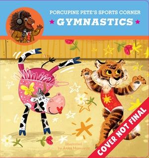 Porcupine Pete's Sports Corner: Gymnastics