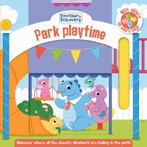 Dinosaur Discovery: Park Playtime