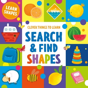 Search and Find Shapes