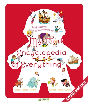 My First Encyclopedia of Everything