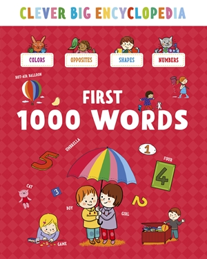First 1000 Words