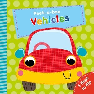 Vehicles 5 Flaps to Flip!
