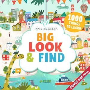 Big Look and Find