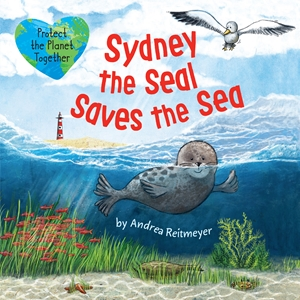Robby the Seal Saves the Ocean