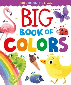 Big Book of Colors