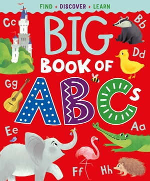 Big Book of ABCs