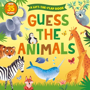 Guess the Animals