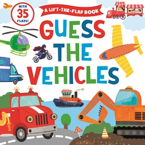 Guess the Vehicles