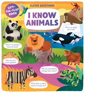I Know Animals