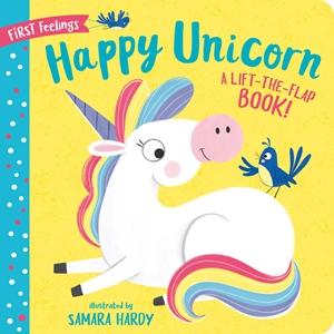 First Feelings: Happy Unicorn