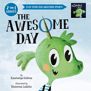 The Awesome, Terrible Day