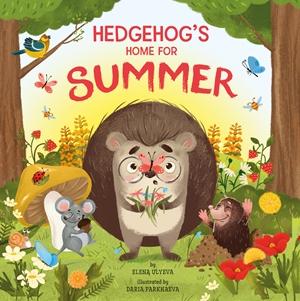 Hedgehog's Home for Summer