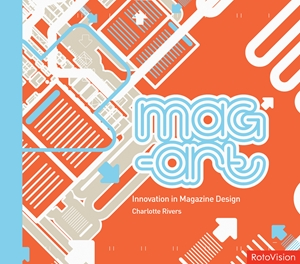 Mag-Art Innovation in Magazine Design