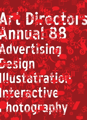 The Art Directors Annual 88