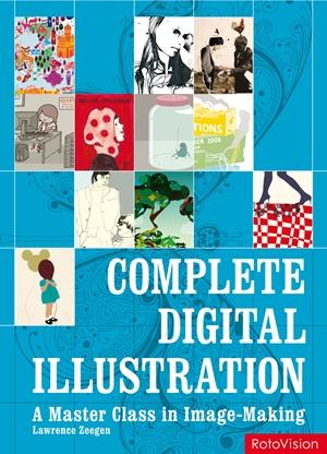 Complete Digital Illustration