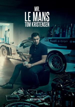Mr Le Mans Tom Kristensen