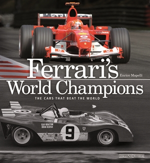 Ferrari's World Champions