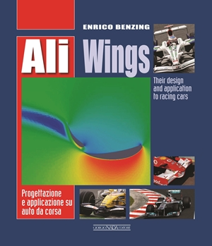 Ali Wings Their Design and Application to Racing Cars