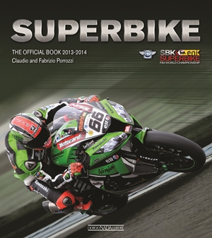 Superbike The Official Book 2013-2014
