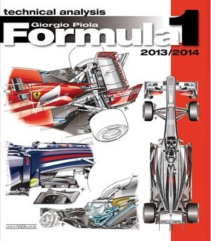 Formula 1 2013/2014